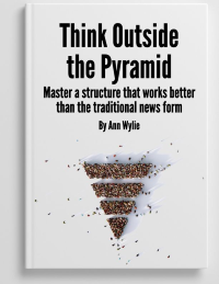 Think Outside the Pyramid